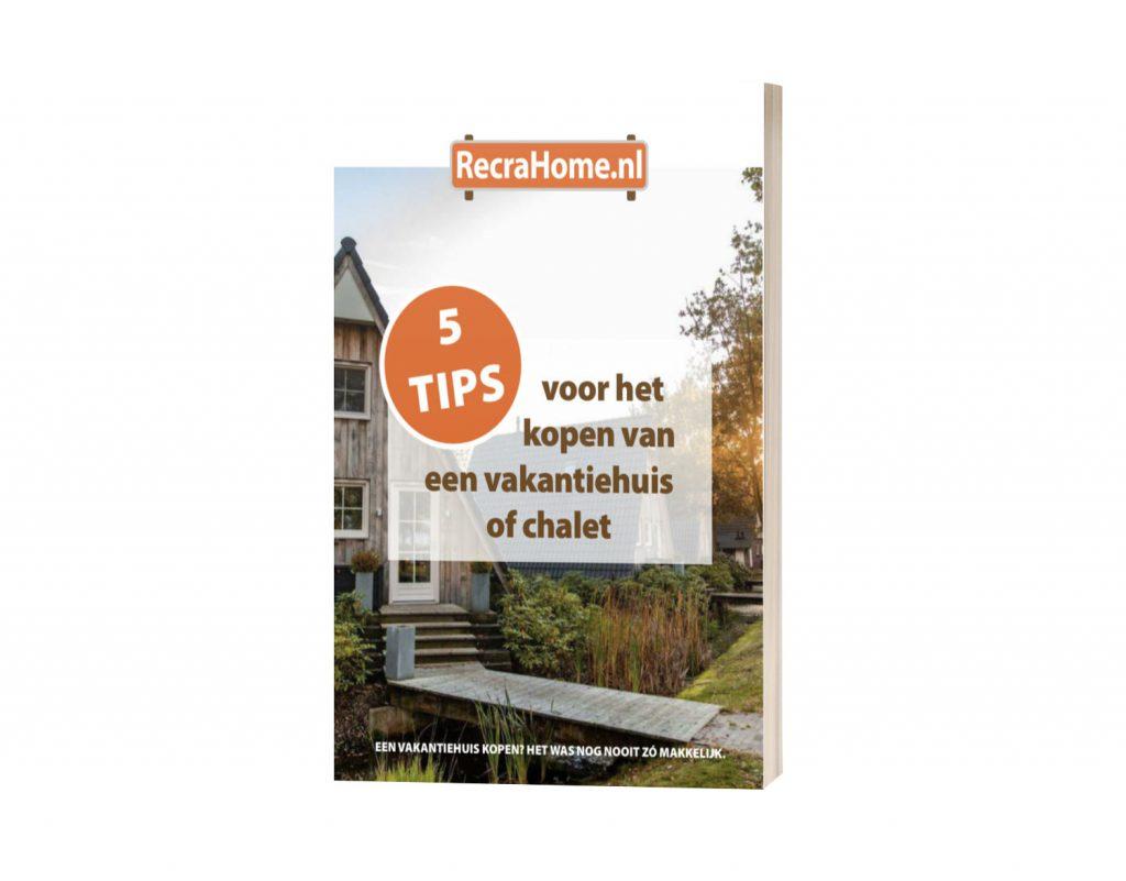 5 gratis tips voor het kopen van een vakantiehuis 1