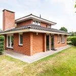 Comfortabel vakantiehuis in Twente