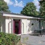Prachtig chalet in Limburg te koop op een 4-sterren vakantie park